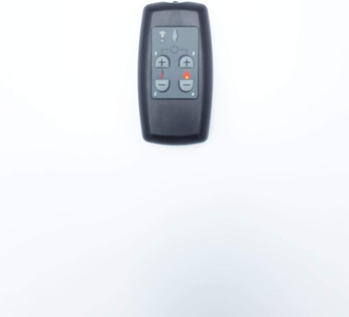 Mando estufa pellet Nordica Extraflame 002272502