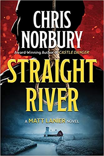 Image result for straight river book