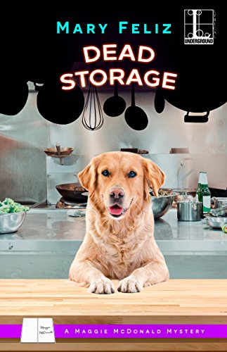 Dead Storage (A Maggie McDonald Mystery)