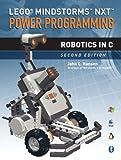 LEGO Mindstorms NXT Power Programming, John C. Hansen, 0973864974