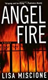 Angel Fire, Lisa Miscione, 0312989180