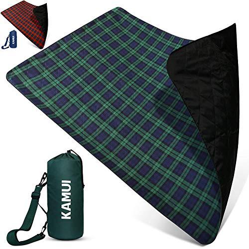 Kamui Waterproof Outdoor Picnic Blanket