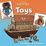 img - for Toys (Start-Up History) by Jane Bingham (2014-11-13) book / textbook / text book
