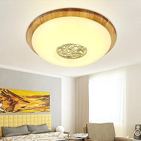 SL Luces de techo de estilo europeo Alrededor de lámparas de ...