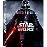 Star Wars: The Complete Saga DVD (I,II,III,IV, V, VI, 12-Disc Box Set 1-6)