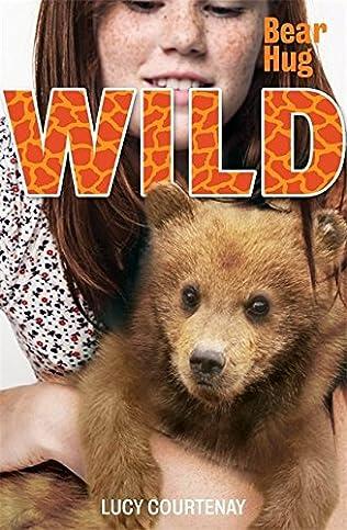 book cover of Bear Hug