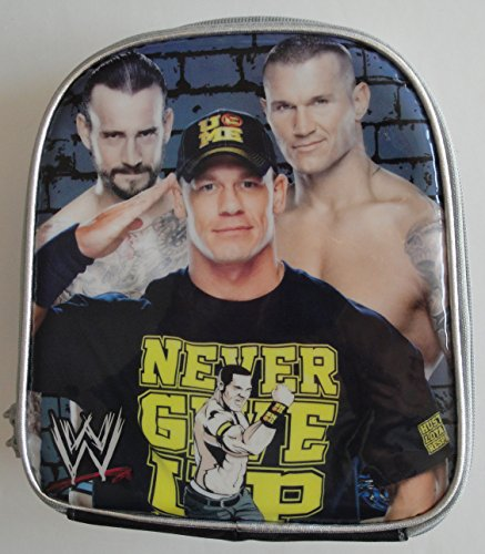 WWE Lunch Bag Tote