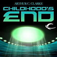 Childhood's End Audiobook by Arthur C. Clarke Narrated by Eric Michael Summerer, Robert J. Sawyer - introduction