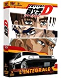 Initial D Stage 2 - Int??grale