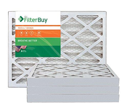 furnace filter 16x24x2 - 8