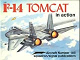 F-14 Tomcat in Action, Al Adcock, 0897472470