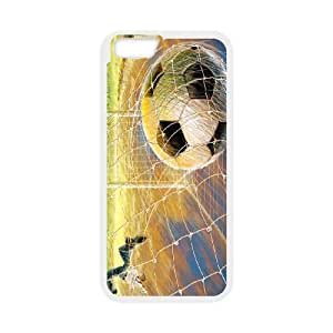 High Quality {YUXUAN-LARA CASE}Love Sports - Football For Apple Iphone 6 Plus 5.5 inch screenSTYLE-16