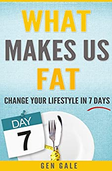 what makes us fat Adam voorhes in january of this year, the first subject checked into the metabolic ward at the national institutes of health in bethesda, maryland, to participate in.