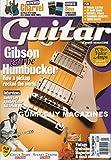 Guitar & Bass Magazine UK January 2011 CHUCK BERRY GUITAR WORKSHOP Gibson & The Humbucker: How A Pickup Rocked The World