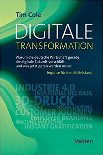 Digitale Transformation. Impulse für den Mittelstand