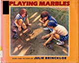 img - for Playing Marbles: Story and Pictures book / textbook / text book
