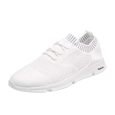 GiveKoiu Sneakers Uomo Estive Scarpe Running Uomo Scarpe