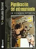img - for Planificaci n del entrenamiento en escalada deportiva book / textbook / text book