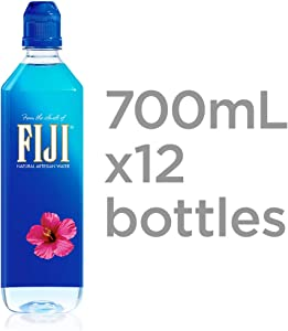 Fiji Natural Artesian Water 23.7 Fl Oz