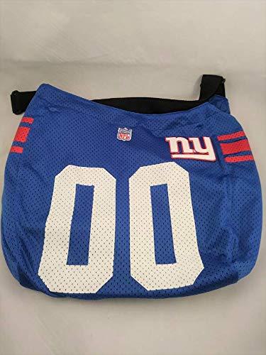 - Littleearth Pro-FAN-Ity New York Giants Tote Purse Shoulder Bag Handbag Football