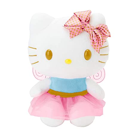 4b4578d50 Amazon.com: Sanrio Hello Kitty Pink Fairy Tale 8