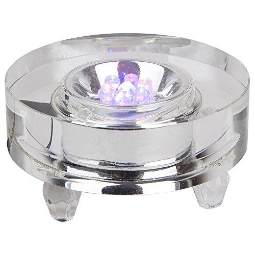 Crystal Led Light Base - 5