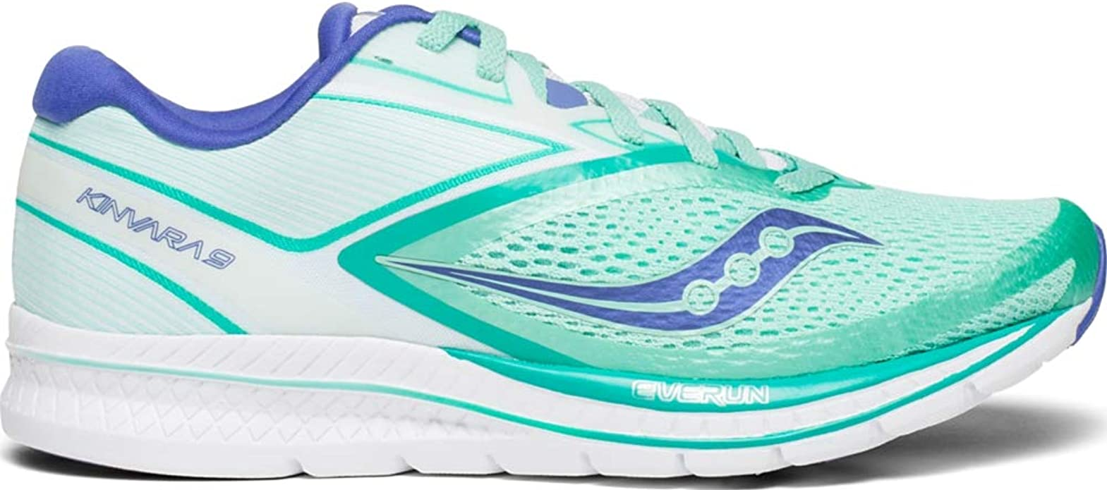 Saucony Women's Kinvara 9 Running Shoe review