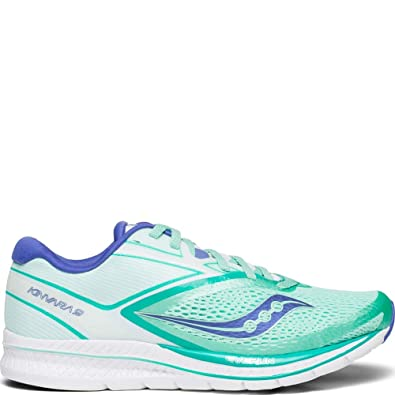 new style a084a 99220 Saucony Women's Kinvara 9 Running Shoe