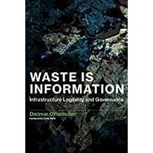 Waste Is Information: Infrastructure Legibility and Governance (Infrastructures)
