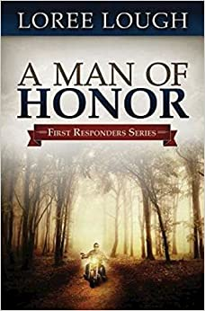 Book A Man of Honor (First Responders)