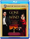 Gone with the Wind (70th Anniversary Edition) [Blu-ray] (Bilingual)