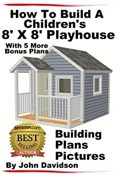 Build Childrens Playhouse Building Pictures ebook