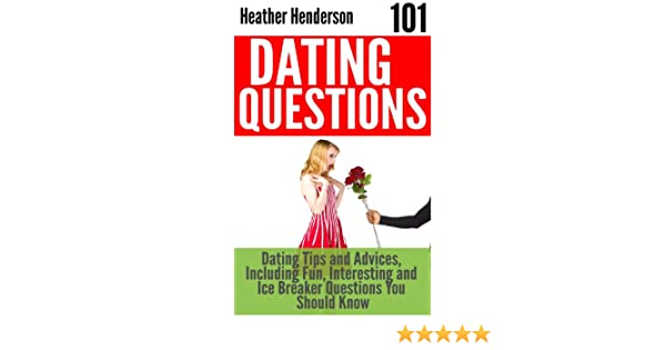Ice breaker dating questions