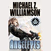 Angeleyes: Freehold, Book 8 | Michael Z. Williamson