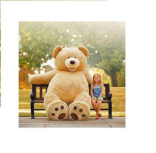 huge-jumbo-hugfun-93-teddy-bear-8-foot-stuffed-plush-animal-toy-gigantic-large
