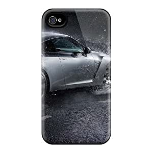 Iphone 6 KUe6494alZL Allow Personal Design Nice Nissan Gtr Series Bumper Cell-phone Hard Covers -best-phone-covers