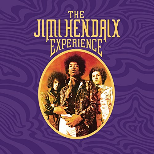 The Jimi Hendrix Experience (8-LP Vinyl Box Set) by Sony Legacy