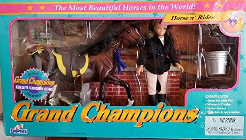 Grand Champions Horse n' Rider
