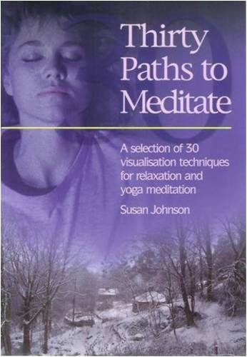 Download Thirty Paths to Meditate pdf