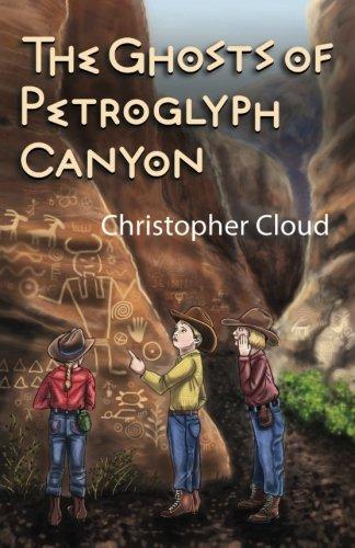 Download The Ghosts of Petroglyph Canyon pdf epub