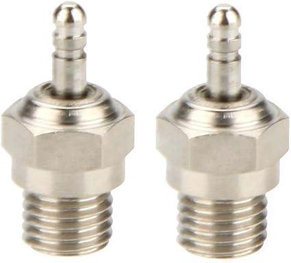 Spare Part Cylinder Head Gasket 0.2 x 24.5 x 18.7 mm 28 nitromotor Force Engine