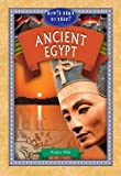 Ancient Egypt, Tamra Orr, 1584158212