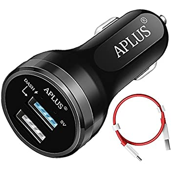 Amazon.com: Warp Car Charger for Oneplus 7 Pro / 6T/6/5T/5 ...