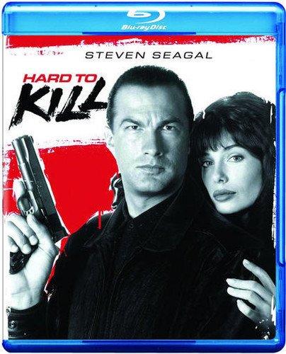 - Hard to Kill [Blu-ray]
