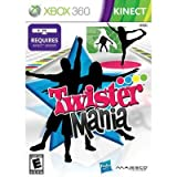 Selected Twister Mania X360 Kinect By Majesco
