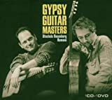 Gypsy Guitar Masters