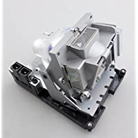 CTLAMP Replacement Projector Lamp 5J.J2N05.001 with Housing for Optoma TH1060P TX779P-3D Projector