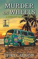 Murder on Wheels (A Tourist Trap Mystery)