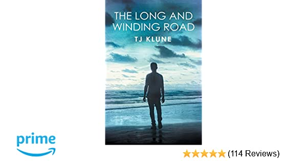 The Long And Winding Road Bear Otter And The Kid Chronicles Tj