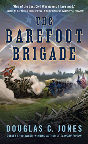 - The Barefoot Brigade